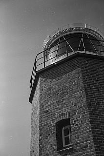 06: Leuchtturm