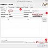 07: Zertifikat erstellen (Inhaber)