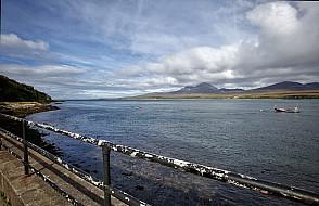 Isle of Jura and Isle of Mull