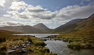 Loch an t-Siob'