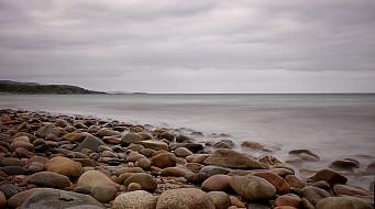 Strand bei Ardbeg