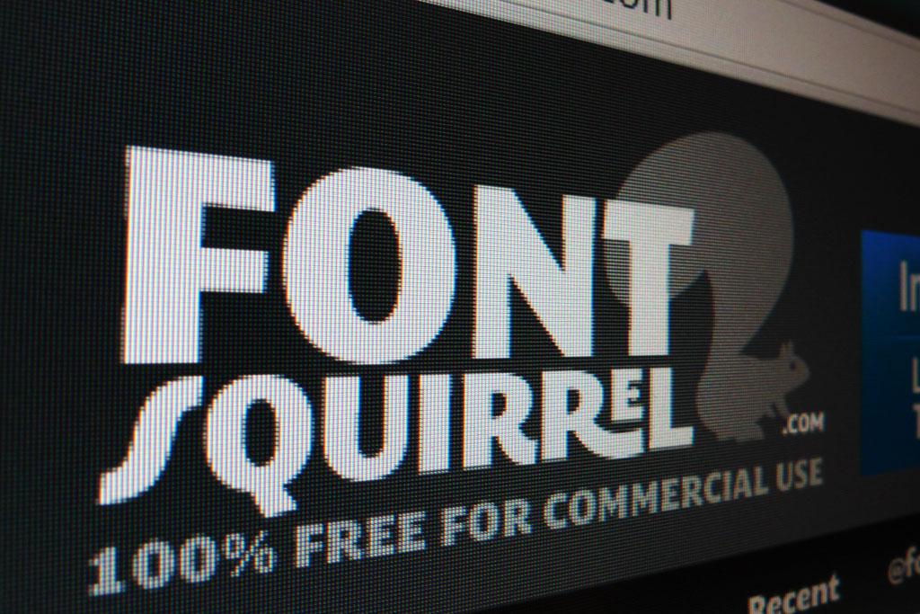 Web-Font-Ressourcen
