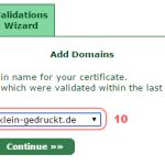 Certification Wizard 05