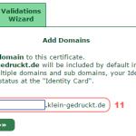 Certification Wizard 06