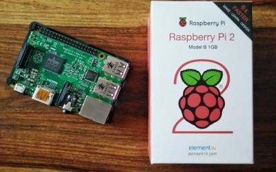 CardDAV Server auf dem Raspberry Pi