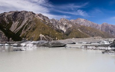 NZ-32: Mt. Cook