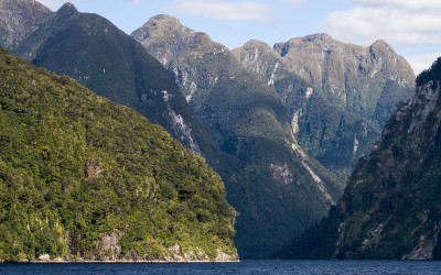 NZ-35: Doubtful Sound
