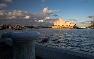 AU-19: Sydney