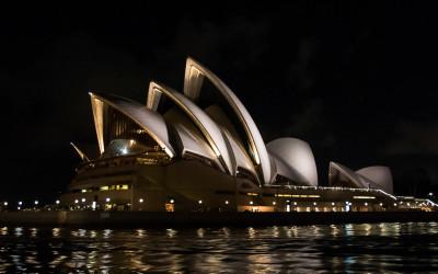 AU-26: Sydney